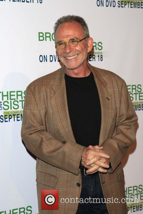 Ron Rifkin 'Brothers and Sisters' season one DVD...