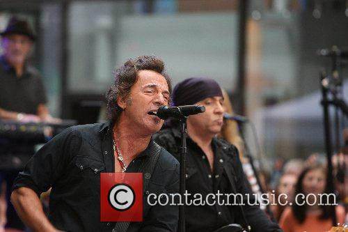 Bruce Springsteen Bruce Springsteen and the E Street...