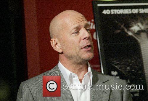 Bruce Willis Twentieth Century Fox and Bruce Willis...