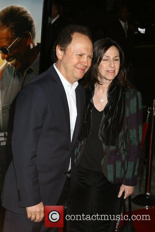 Billy Crystal The Bucket List Premiere - Arrivals...