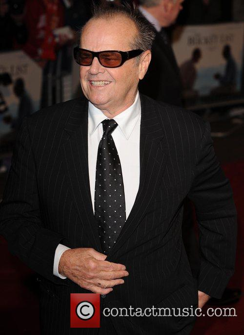 Jack Nicholson 6