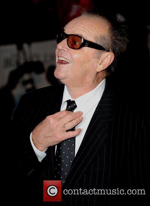Jack Nicholson 8