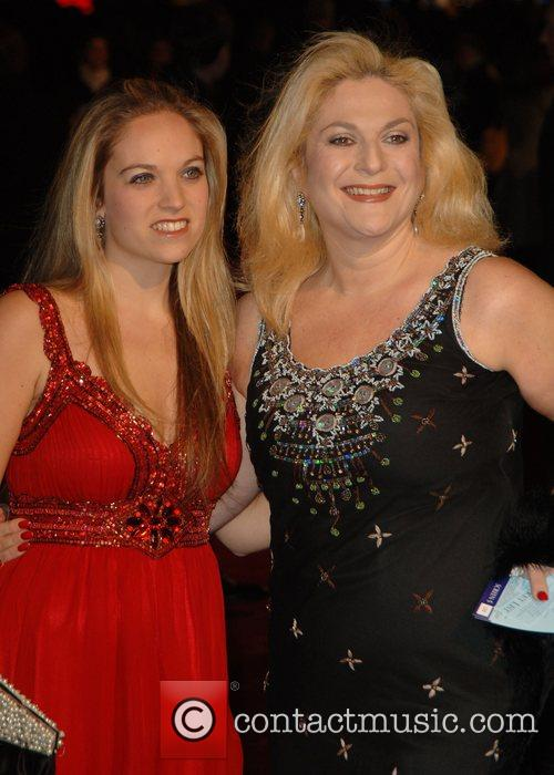 Vanessa Feltz and Daughter Allegra Kurer 1