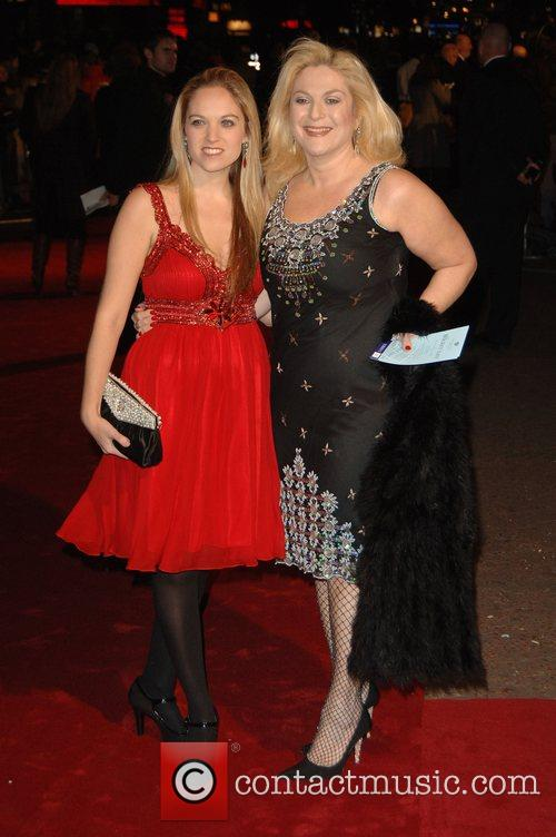 Vanessa Feltz and Daughter Allegra Kurer 4