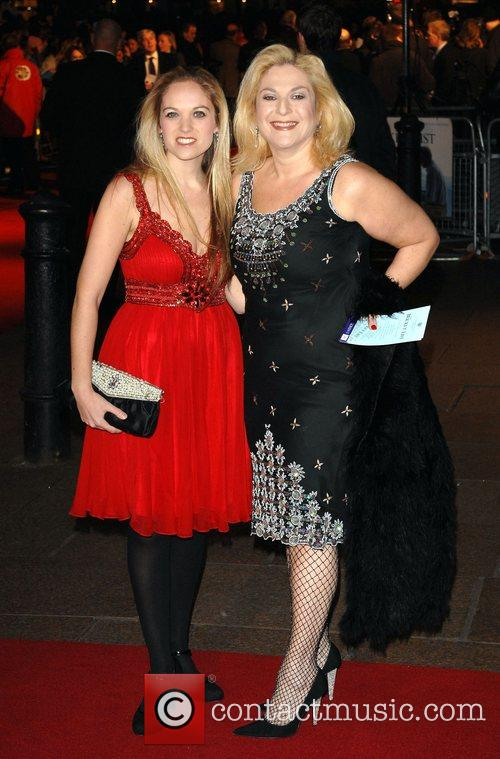 Vanessa Feltz and Daughter 10