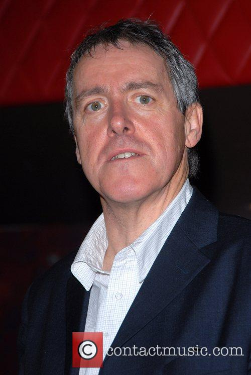 Griff Rhys Jones, Buddy's Cafe