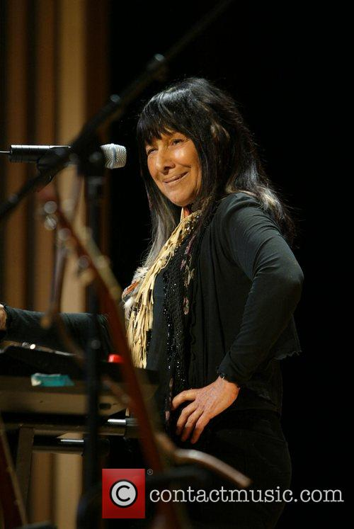 Buffy Sainte-marie and National Museum Of The American Indian 3