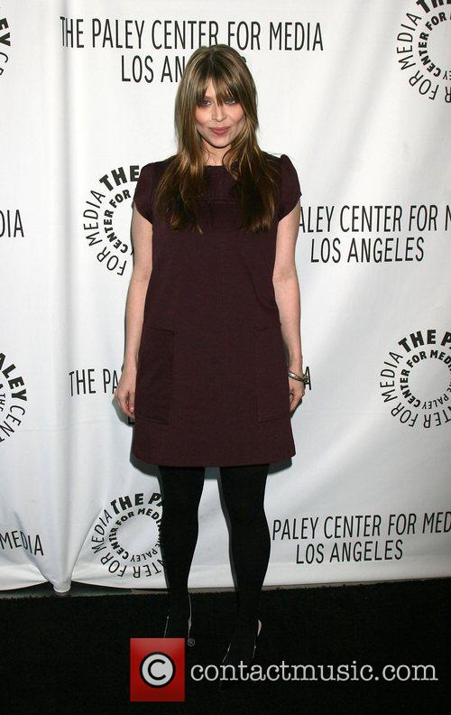Amber Benson, Buffy The Vampire Slayer, Slayer, Arclight Theater and Paley Center For Media 4