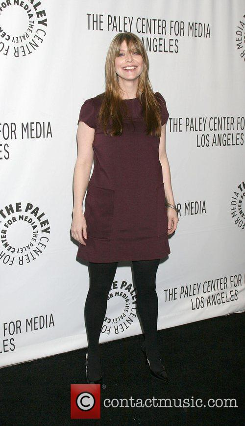 Amber Benson, Buffy The Vampire Slayer, Slayer, Arclight Theater and Paley Center For Media 5