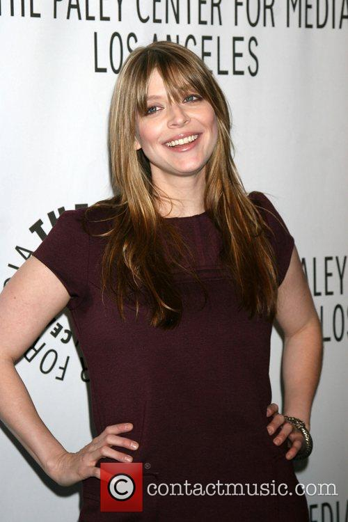 Amber Benson, Buffy The Vampire Slayer, Slayer, Arclight Theater and Paley Center For Media 1