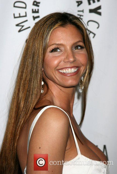 Charisma Carpenter, Buffy The Vampire Slayer, Slayer, Arclight Theater and Paley Center For Media 1