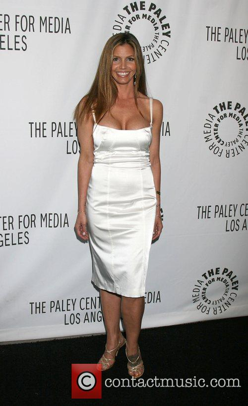 Charisma Carpenter, Buffy The Vampire Slayer, Slayer, Arclight Theater and Paley Center For Media 4