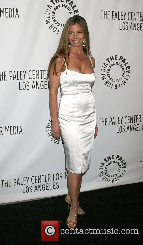 Charisma Carpenter, Buffy The Vampire Slayer, Slayer, Arclight Theater and Paley Center For Media 3