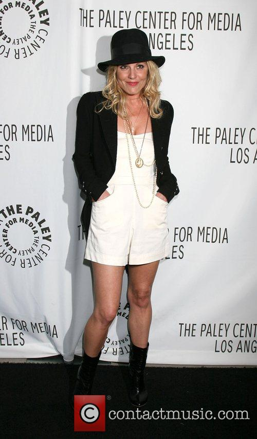 Emma Caulfield, Buffy The Vampire Slayer, Slayer, Arclight Theater and Paley Center For Media 4