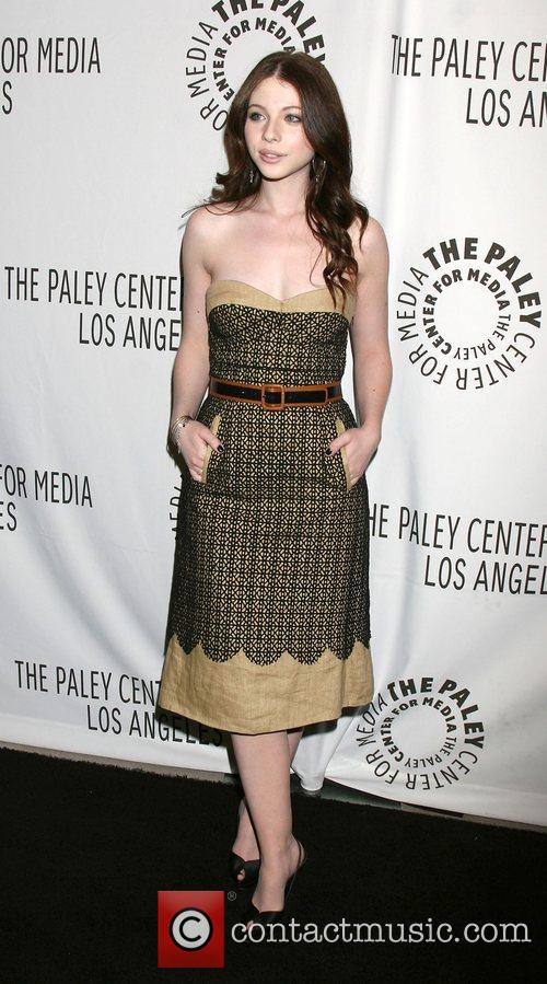 Michelle Trachtenberg, Buffy The Vampire Slayer, Slayer, Arclight Theater and Paley Center For Media 4