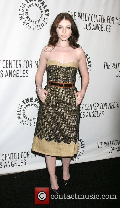 Michelle Trachtenberg, Buffy The Vampire Slayer, Slayer, Arclight Theater and Paley Center For Media 5