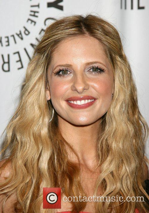 Sarah Michelle Gellar, Buffy The Vampire Slayer, Slayer, Arclight Theater and Paley Center For Media 6