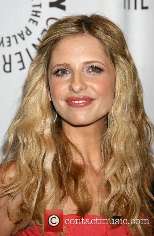 Sarah Michelle Gellar, Buffy The Vampire Slayer, Slayer, Arclight Theater and Paley Center For Media 2