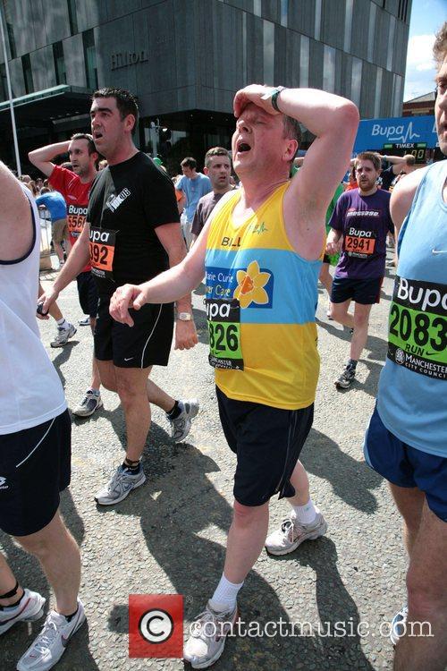 BUPA 10K run