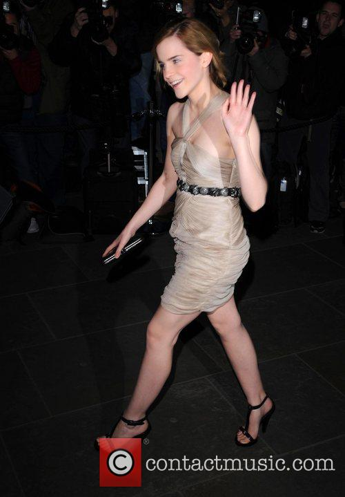 Emma Watson and Vanity Fair 6