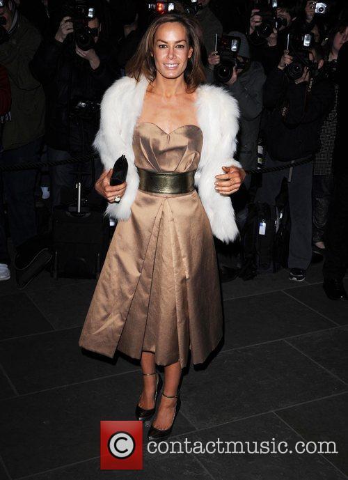 Tara Palmer-tompkinson and Vanity Fair 5
