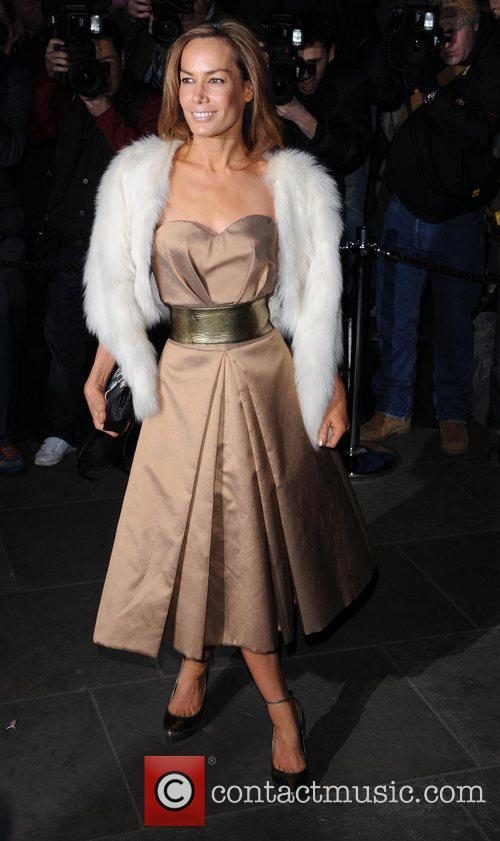 Tara Palmer-tompkinson and Vanity Fair 8