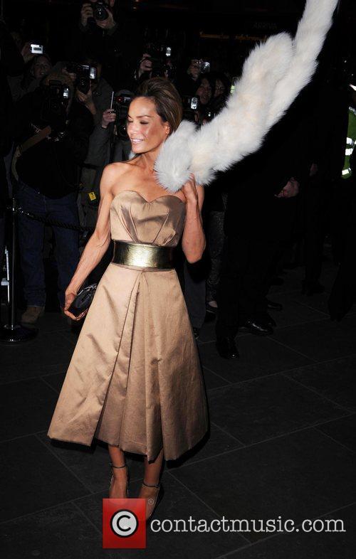 Tara Palmer-tompkinson and Vanity Fair 6