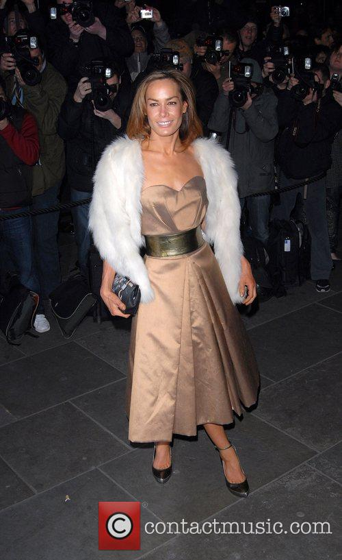 Tara Palmer-tompkinson and Vanity Fair 3
