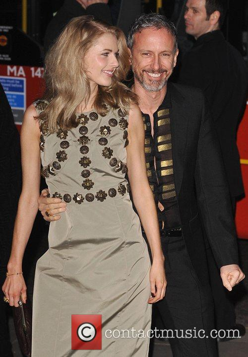 Patrick Cox and Donna Air 1