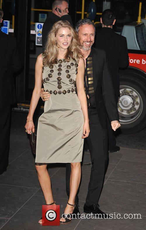 Patrick Cox and Donna Air 3