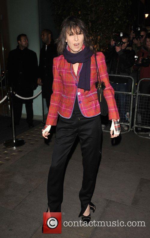 Chrissie Hynde 2