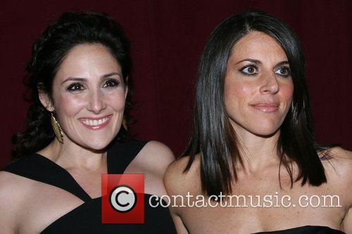 Ricki Lake and Abby Epstein Special screening of...