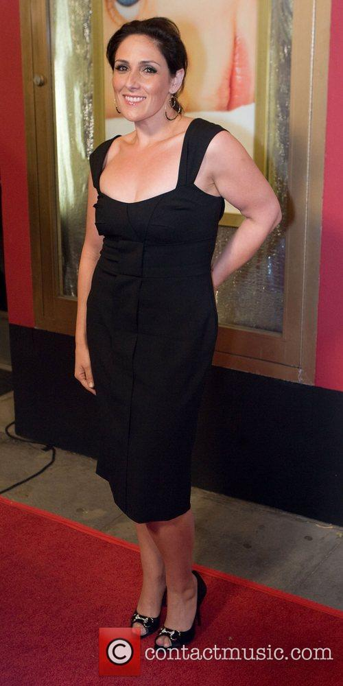 Ricki Lake,  Premiere of 'The Business of...