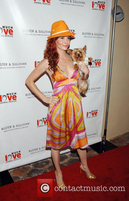 Phoebe Price Party to celebrate the opening of...