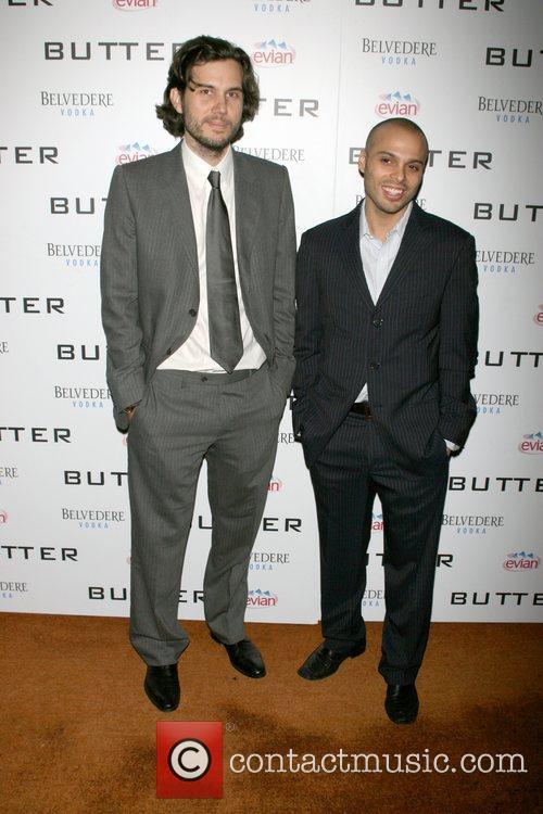 Scott Sartiano and Richie Akiva