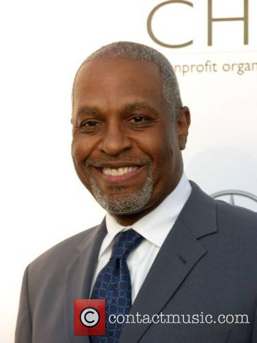 James Pickens Jr. 2007 Chrysalis Butterfly Ball held...