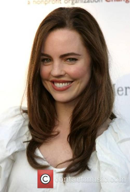 Melissa George 3