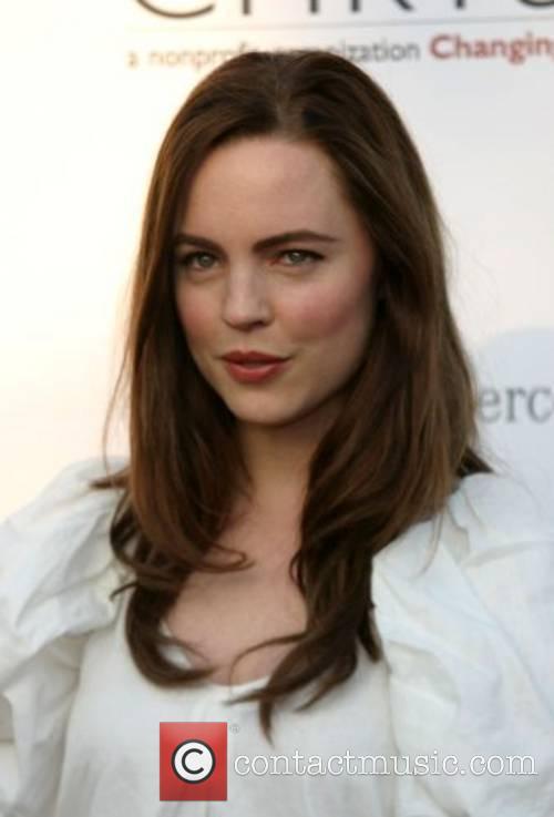 Melissa George 4