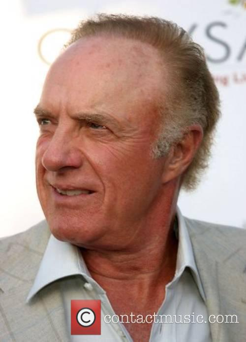 James Caan 2007 Chrysalis Butterfly Ball held at...