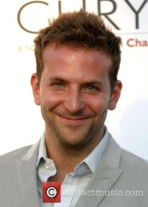 Bradley Cooper 2007 Chrysalis Butterfly Ball held at...