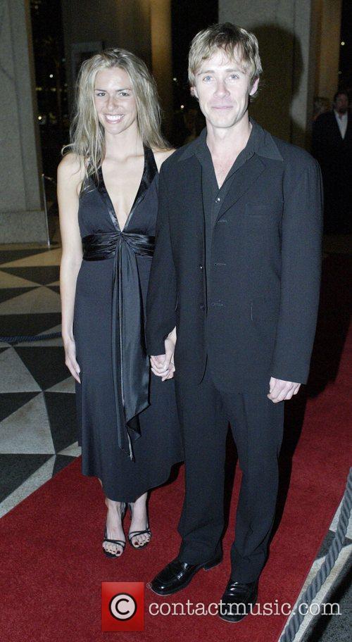 Travis McMahon and Rachel Winston  The world...