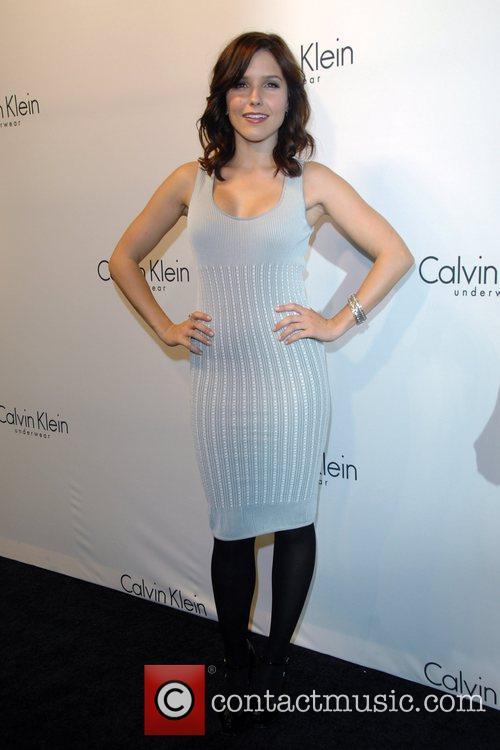 At The 25th Anniversary of Calvin Klein Underwear