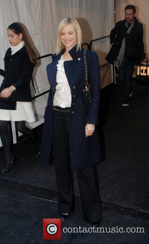 Mercedes-Benz Fashion Week Fall 2008 - Calvin Klein...