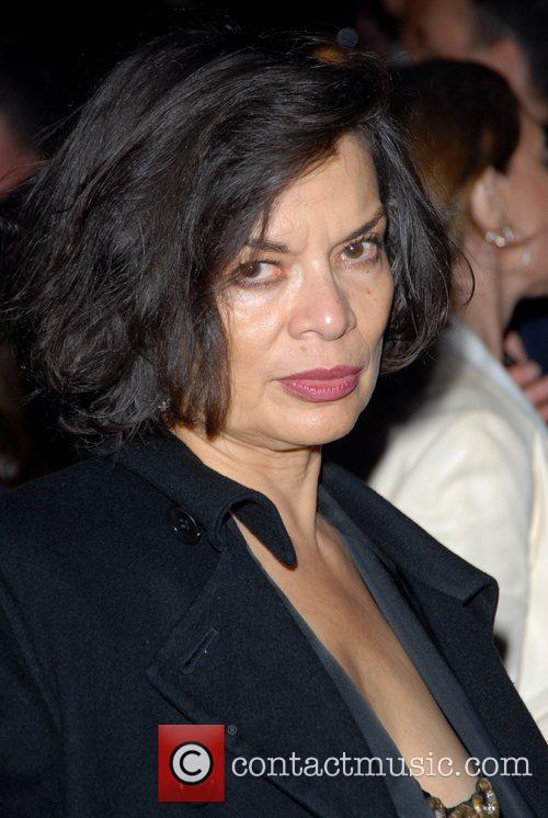 Bianca Jagger Turner Prize winner, Martin Creed's Installation...