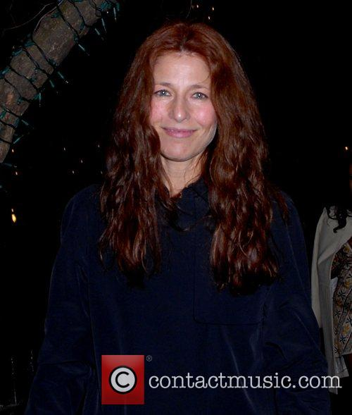 Catherine Keener and Calvin Klein 2