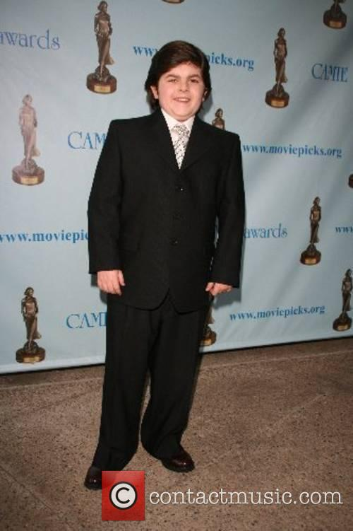 The 2007 CAMIE Awards held at the Academy...