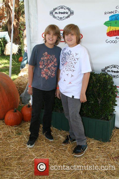 Cole Sprouse and Dylan Sprouse The 15th Annual...