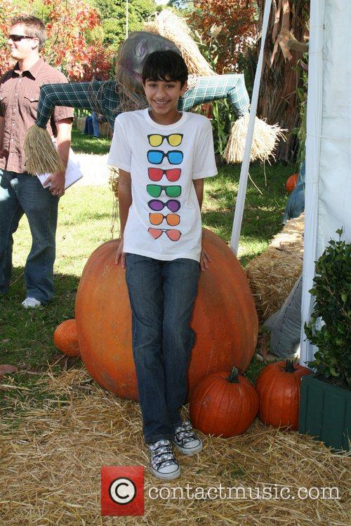 Mark Indelicato The 15th Annual Halloween Carnival to...
