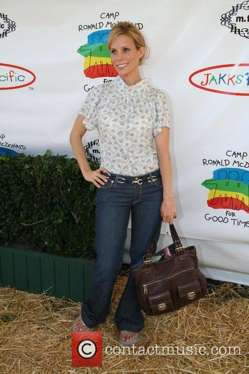 Cheryl Hines The 15th Annual Halloween Carnival to...
