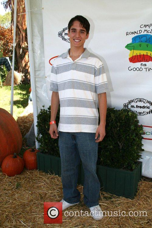 Daniel Somonas The 15th Annual Halloween Carnival to...